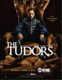 The Tudors: Season 4