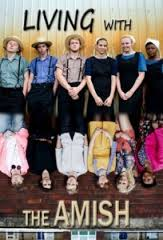 Living With The Amish: Season 1