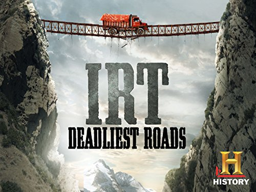 Irt: Deadliest Roads: Season 1