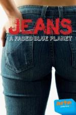 Arte - Jeans: A Faded Blue Planet