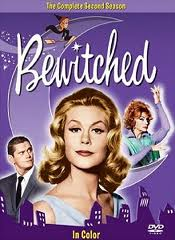 Bewitched: Season 2