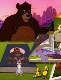 The Great Book Of Nature
