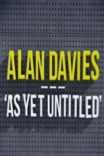 Alan Davies As Yet Untitled: Season 3
