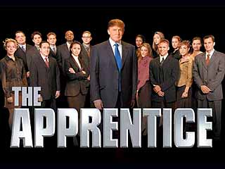The Apprentice: Season 10