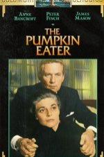 The Pumpkin Eater