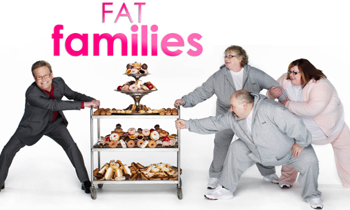 Fat Families: Season 2
