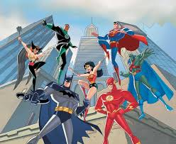 Justice League: Season 5