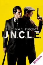 The Man From U.n.c.l.e.: Sky Movies Special