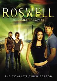 Roswell: Season 2