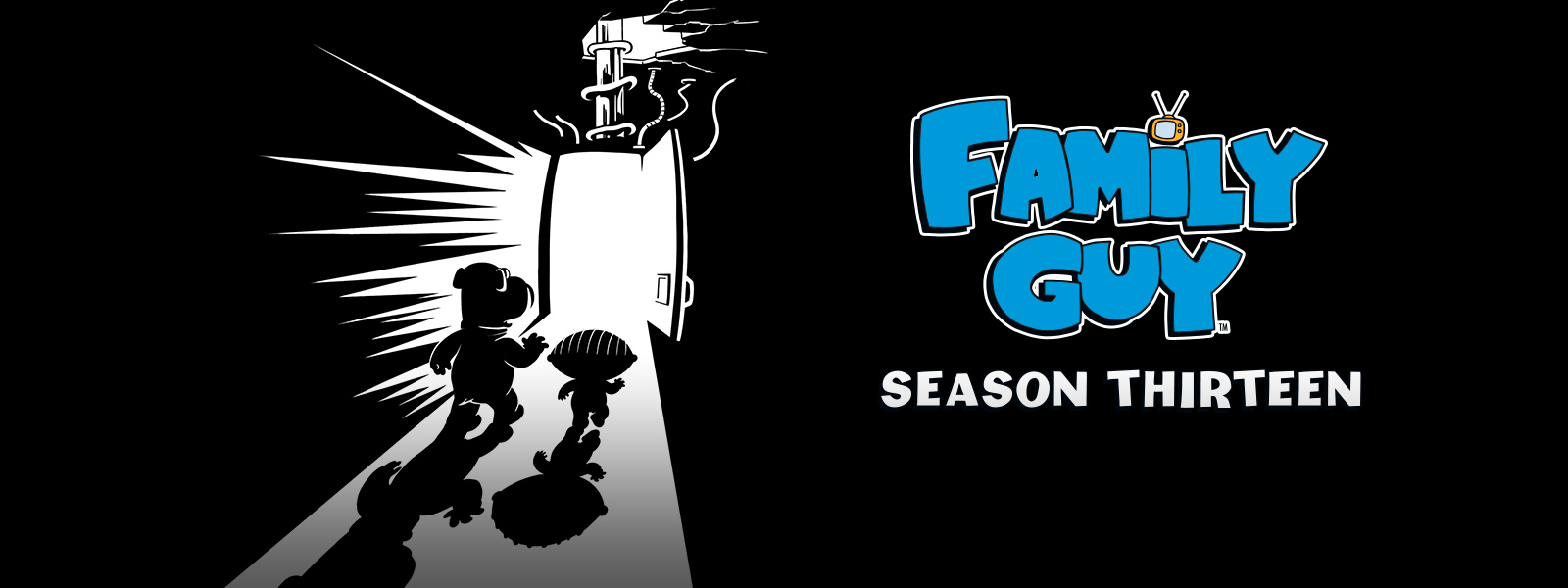 Family Guy: Season 13