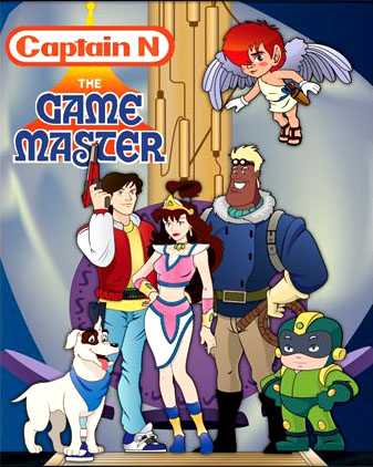 Captain N: The Game Master: Season 2