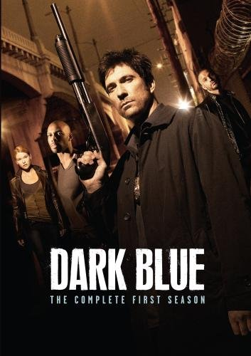 Dark Blue: Season 1