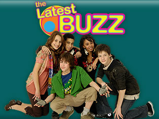 The Latest Buzz: Season 3
