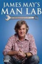 James May's Man Lab: Season 3