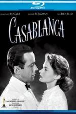 Casablanca: An Unlikely Classic