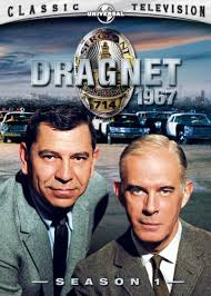 Dragnet: Season 1