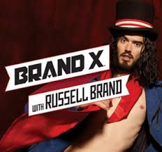 Brand X With Russell Brand: Season 2