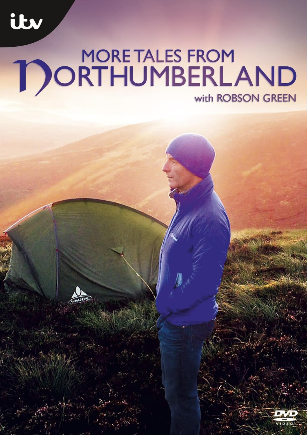 Tales From Northumberland With Robson Green: Season 2