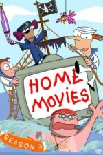 Home Movies: Season 3