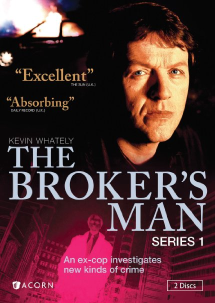 The Broker's Man: Season 1