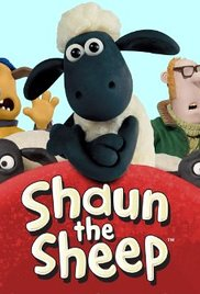 Shaun The Sheep: Season 5