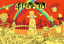 Superjail!: Season 3
