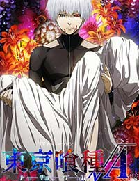 Tokyo Ghoul Root A (sub)