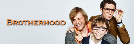Brotherhood (uk): Season 1
