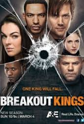 Break Out Kings: Season 2