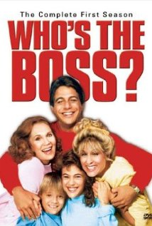 Who's The Boss?: Season 2