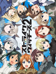 Strike Witches 2 (dub)