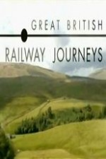 Great British Railway Journeys: Season 5