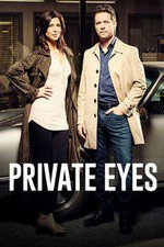 Private Eyes: Season 2