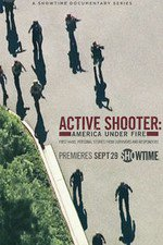 Active Shooter: America Under Fire: Season 1