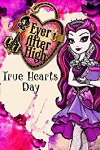 Ever After High: True Hearts Day