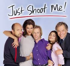 Just Shoot Me!: Season 3