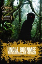 A Letter To Uncle Boonmee