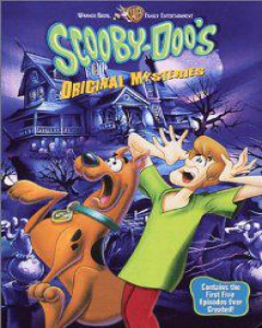 Scooby Doo, Where Are You!