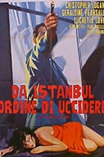 From Istanbul, Orders To Kill