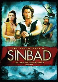 The Adventures Of Sinbad: Season 2