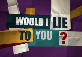 Would I Lie To You?: Season 5