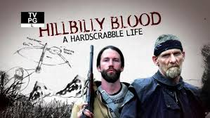 Hillbilly Blood: A Hardscrabble Life (3-d): Season 4