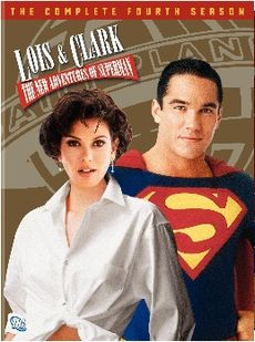 Adventures Of Superman: Season 4