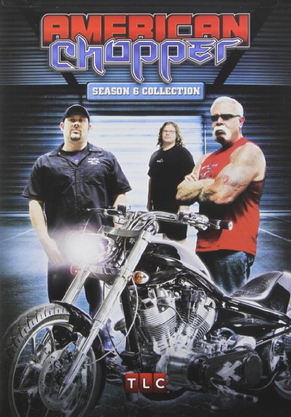 American Chopper: The Series: Season 6