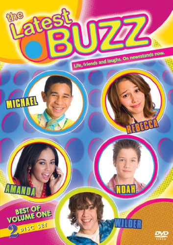 The Latest Buzz: Season 2