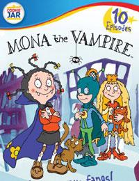 Mona The Vampire: Season 2