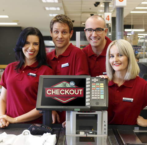 The Checkout: Season 1