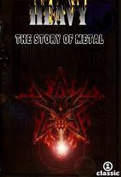 Vh1's Heavy: The Story Of Metal: Season 1