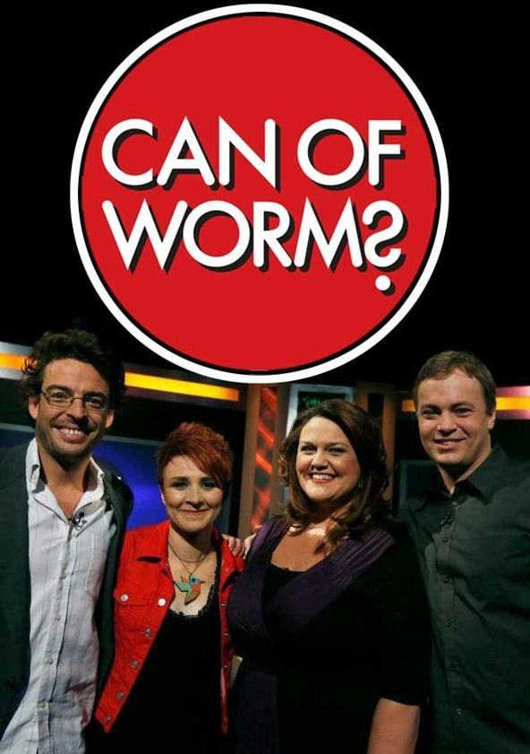 Can Of Worms: Season 2