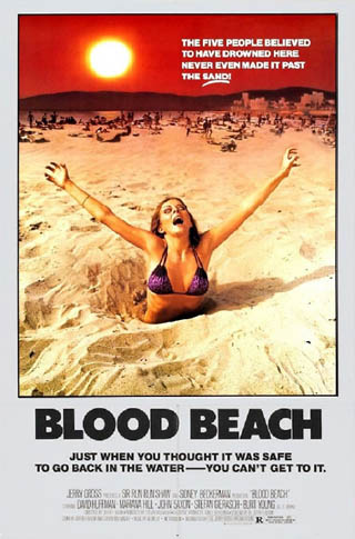 Blood Beach